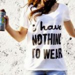 Nothing to weat shirt
