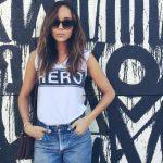 ashley t-shirt hero