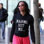 naomi hit me It shirt
