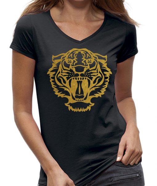 Tijger kenzo shirt