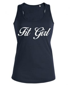 Fit girl tankt top - hemd