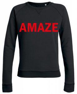 Amaze sweater dames