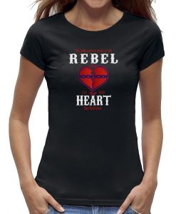 Rebel heart chain wild west