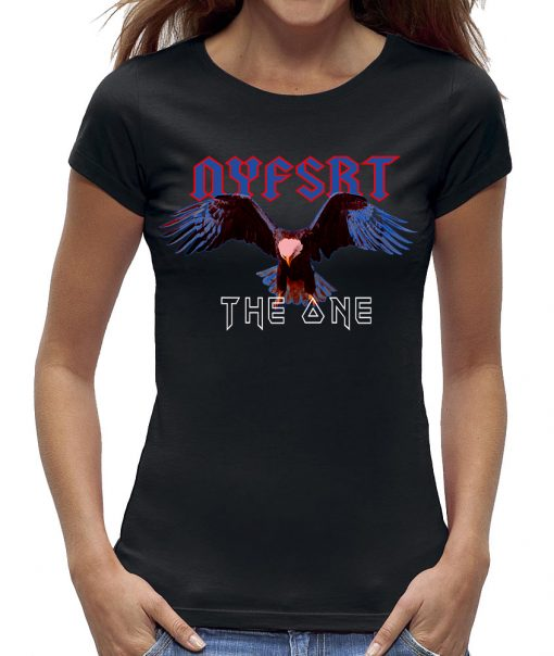 Eagle t-shirt NYFSRT the One