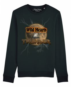 Sweater vrouwen wild hearts chasing thunder