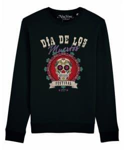 Dia de los muertos dames sweater